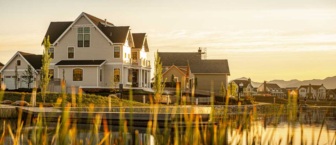 Top-selling master planned communities | New homes Daybreak